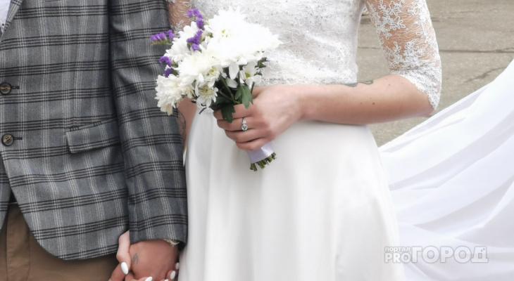 Сыктывкарские супруги рассказали, как счастливо прожить в браке 25 лет