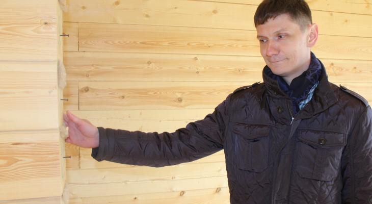 Что такое деревянный дом под ключ: сыктывкарский эксперт рассказал, чего ждать новоселам (фото)