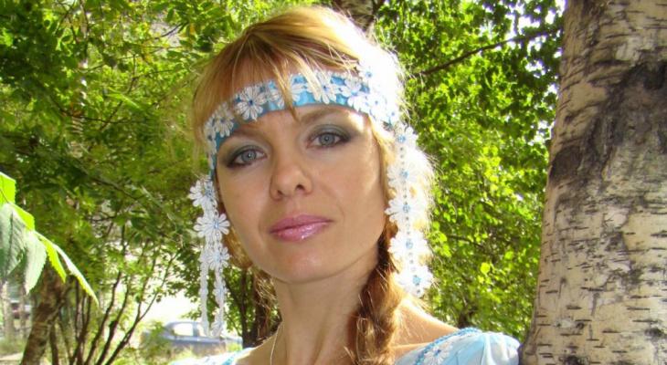 В конкурсе «Подари городу песню» сыктывкарка спела о родине (видео)