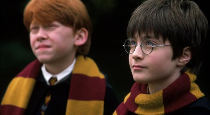Гарри Поттер и все-все-все: подборка фильмов ко Дню рождения Джоан Роулинг