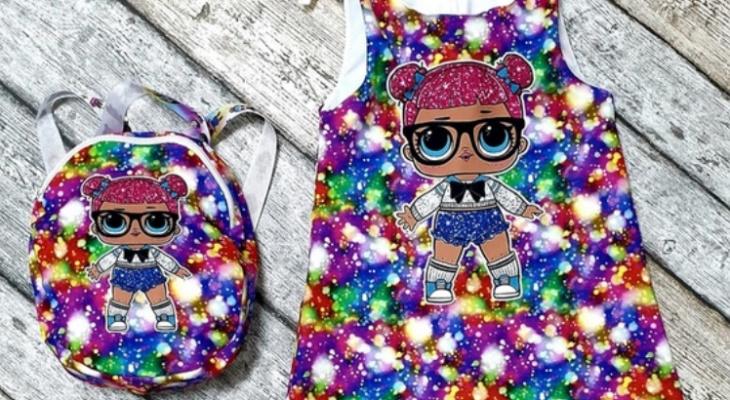 Где в Сыктывкаре купить модную детскую одежду