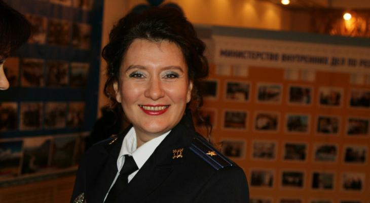 Как выглядит работа следователя изнутри: интервью с женщиной-полицейским из Сыктывкара