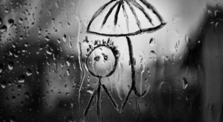 Погода в Сыктывкаре на 29 июля: холодный дождь, как из ведра