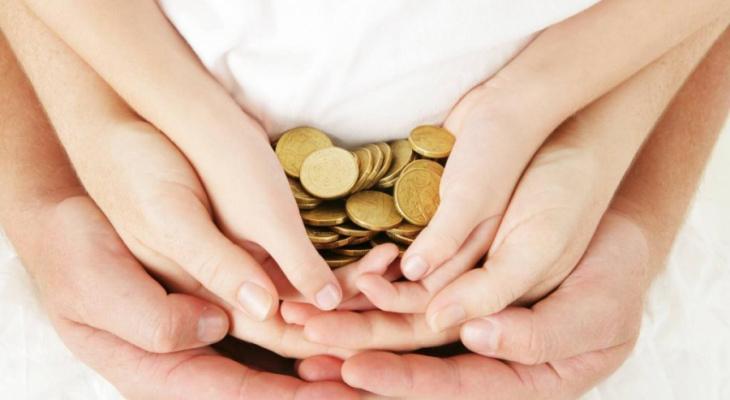 В Коми пособие для беременных увеличат на 150 рублей