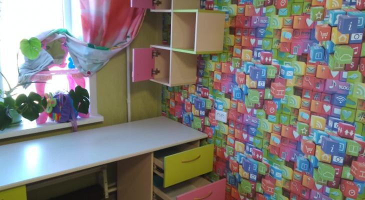 У  ребенка нет рабочего места: где в Сыктывкаре заказать мебель в детскую
