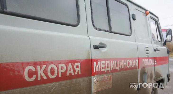 Глава сыктывкарской организации по борьбе с наркотиками попал в больницу с «передозом»