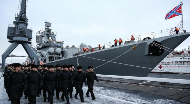 Коми станет частью нового военного округа России