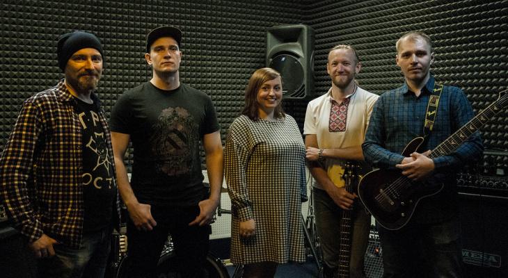 Сыктывкарцы определили победителя в проекте «Подари городу песню»