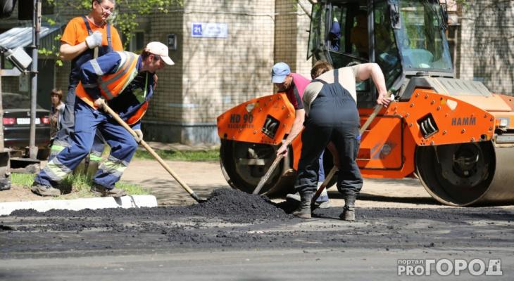 «Раскопки в Сыктывкаре»: какие улицы города перекрыты 20 августа