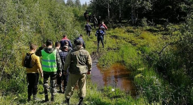 В Коми до сих пор ищут 15 человек, которые бесследно исчезли