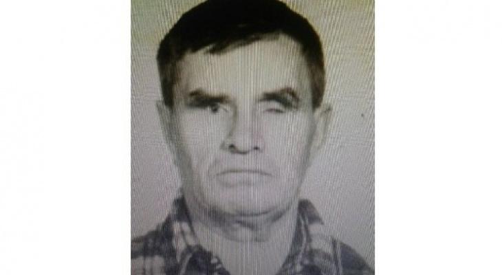 В Сыктывкаре ищут пенсионера, который вышел из больницы и пропал