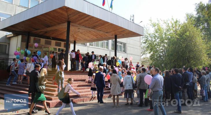 Сыктывкарский психолог рассказала, чем полезна «пятидневка» в школах Сыктывкара