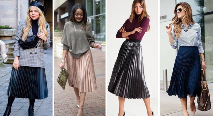 Плиссе, банты и бежевые тона: сыктывкарский стилист рассказала, что модно этой осенью