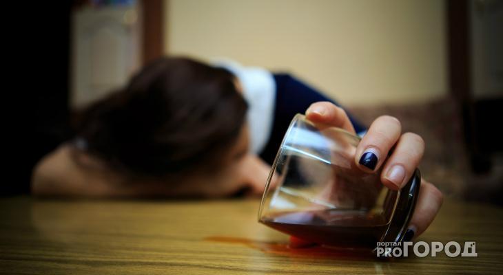 В России появится новый закон о продаже алкоголя