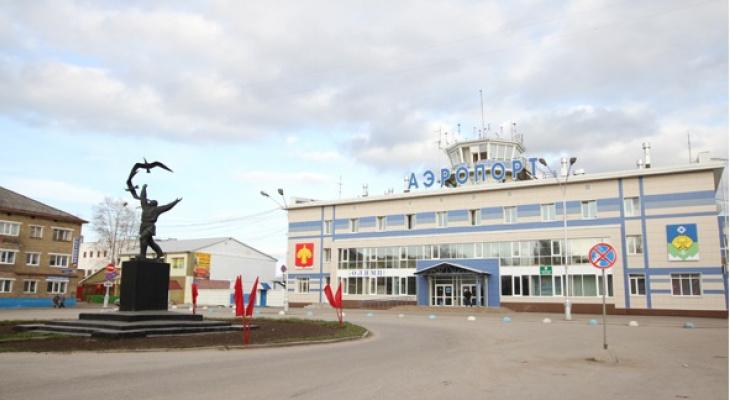 В Сыктывкаре неожиданно сменился генеральный директор «Комиавиатранса»