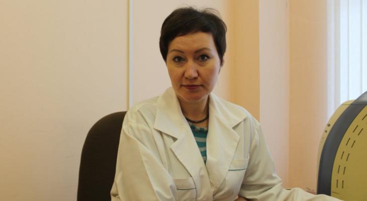 Аллергия у детей: педиатр из Сыктывкара назвала причины