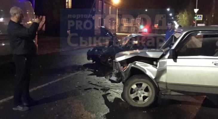 Сыктывкарка, которая пострадала в ночной аварии: «Люди снимали все на видео и смеялись»