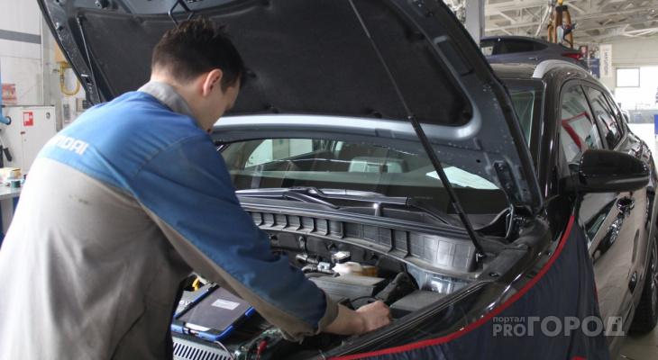 Ремонтировать, продавать и рулить: топ 5 вакансий в автомобильной сфере для сыктывкарцев