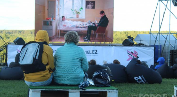 В кино за 90 рублей: как в Сыктывкаре смотреть фильмы на большом экране и экономить