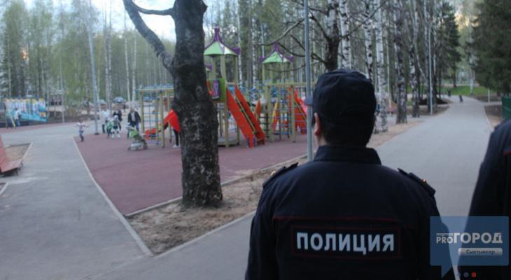 В Сыктывкаре четыре дня искали 15-летнюю девочку: что с ней произошло