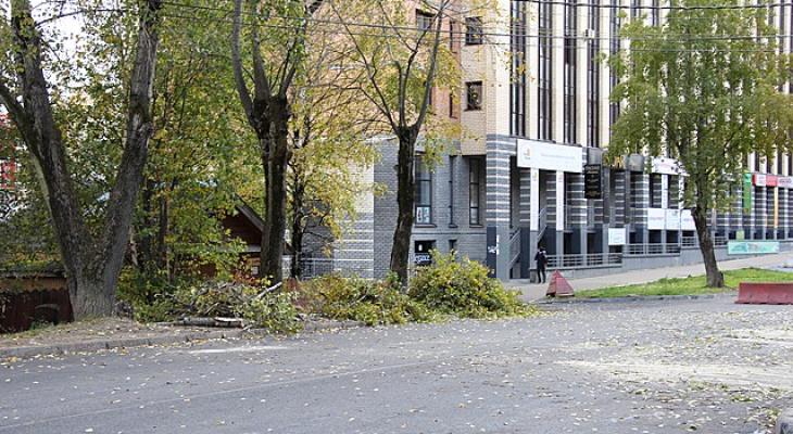 Стало известно, когда в Сыктывкаре откроют улицу Карла Маркса
