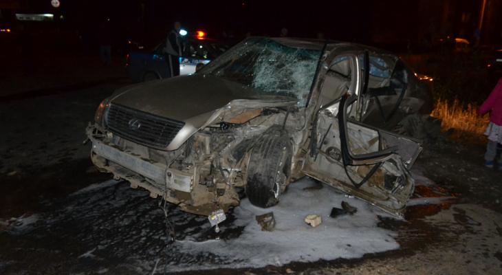 «Пожизненное! Без сомнений!»: сыктывкарцы о водителе «Лексуса», из-за которого погиб ребенок и его отец