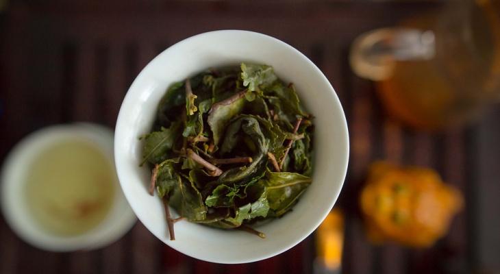 Ученые раскрыли мощные лечебные свойства зеленого чая