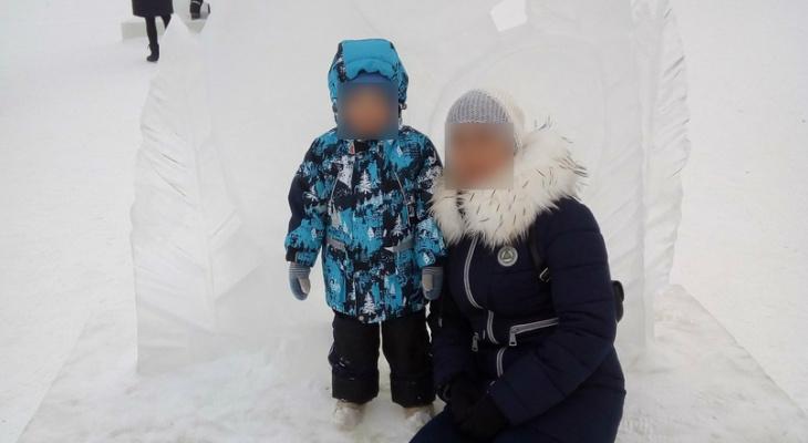 Сыктывкарка, которая потеряла в аварии мужа и ребенка: «Спасибо всем, кто не оставил меня»