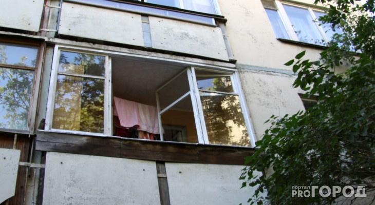 В России официально запретят курить и жарить шашлыки на балконе