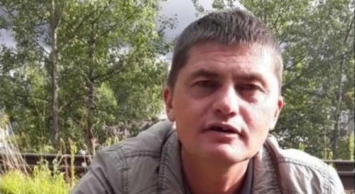 В Сыктывкаре ищут 42-летнего мужчину, который пропал месяц назад
