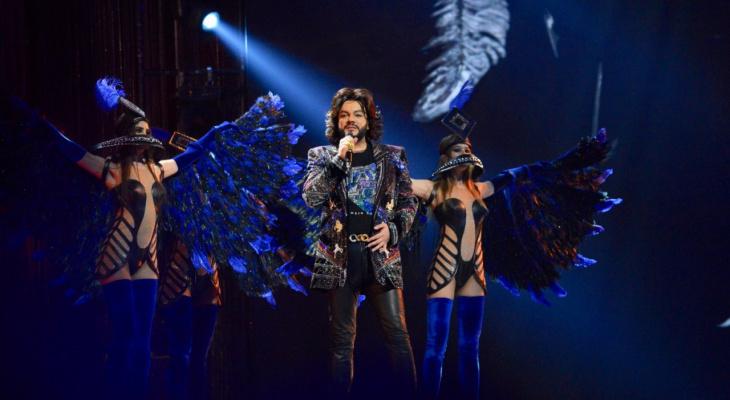 Король поп-музыки и хайпа Филипп Киркоров представит в Сыктывкаре своё новое шоу