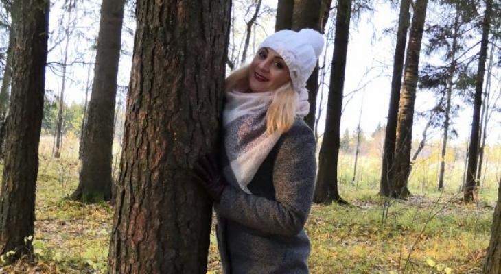 «Самое красивое время года»: участница конкурса «Мисс октябрь» рассказала, за что любит осень (фото)