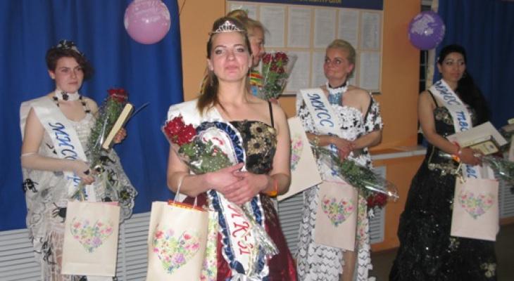 В женской колонии Коми прошел конкурс красоты