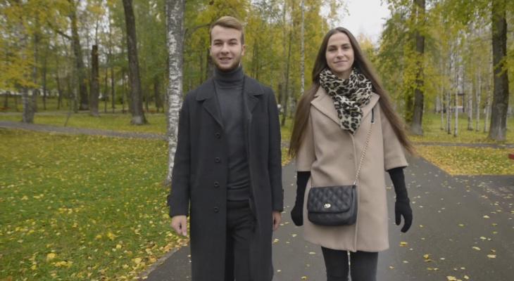Сыктывкарцы представят республику в финале престижного студенческого конкурса