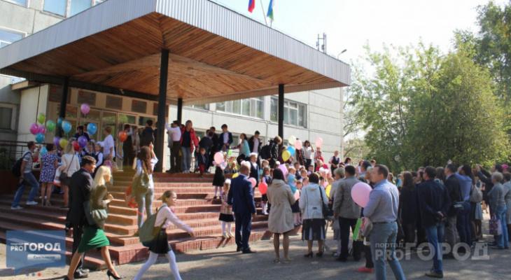 В Коми на ремонт школ выделят 200 миллионов рублей