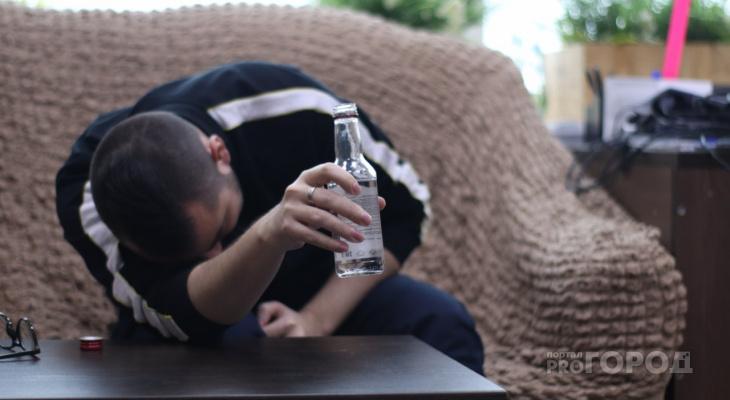 «Мой путь всегда лежал через алкомаркет»: сыктывкарцы рассказали, почему бросили пить