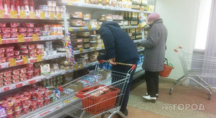 В России придумали, что делать с просрочкой в магазинах