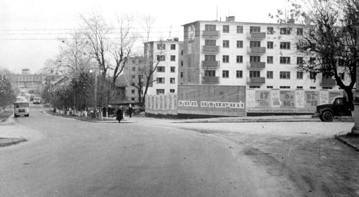 Сыктывкарец создал паблик с уникальными историческими фотографиями города