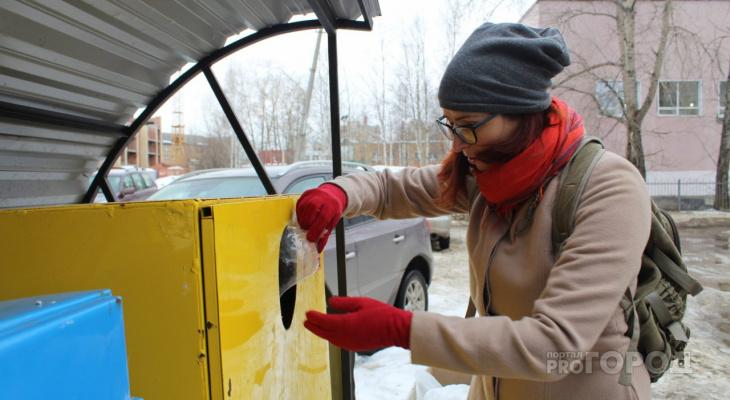 В России готовят запрет на бесплатные пластиковые пакеты