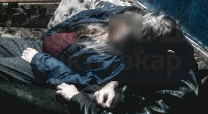 Сыктывкарец: «Наркоман с беременной подругой вломились в общежитие и угрожали женщине»