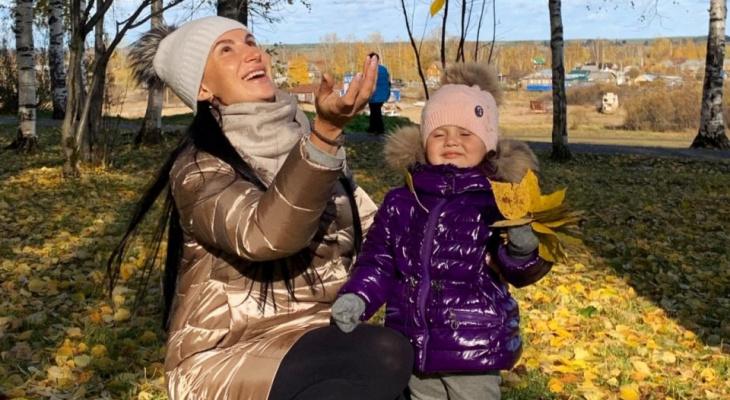 Сыктывкарцы выбрали «Мисс октябрь»