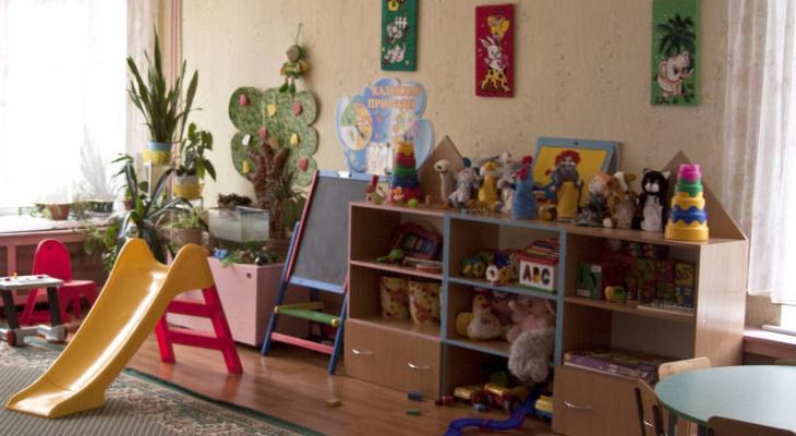 В детском саду Коми, где погиб ребенок, прокомментировали работу воспитателя