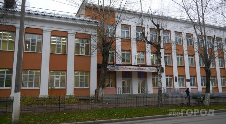 Мальчику зажевало палец в станке: в сыктывкарской школе рассказали, как это случилось