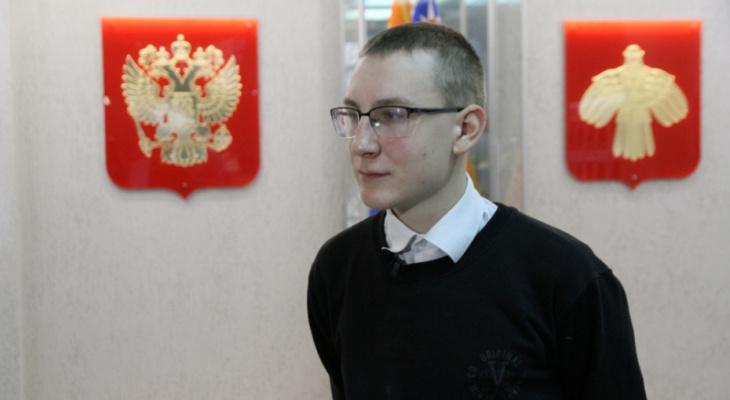 Студент из Сыктывкара изобрел устройство для спасения людей из пожаров