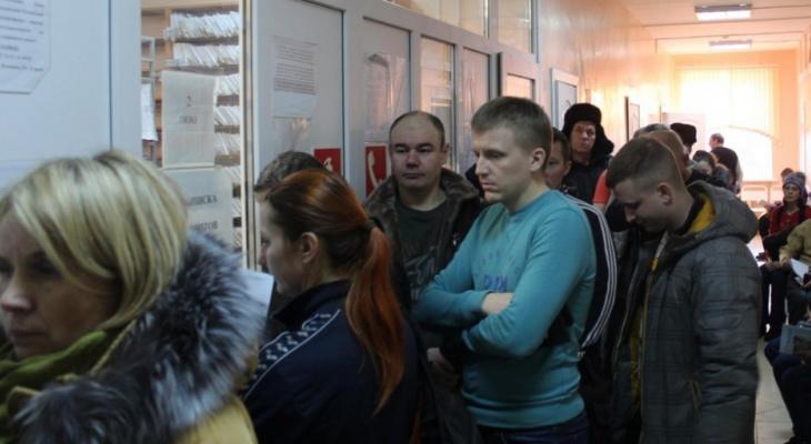 Медсправки для прав и оружия подорожают в 9 раз: сыктывкарцы срочно оформляют документы