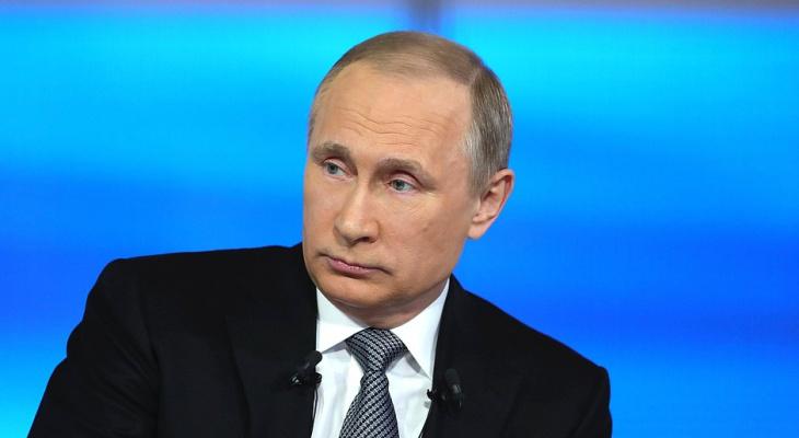 Жители самого смешного села в Коми ждут Владимира Путина