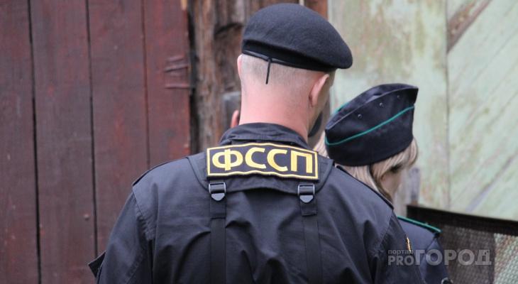 Жителям Коми дали несколько часов, чтобы заплатить налоги и не стать должниками