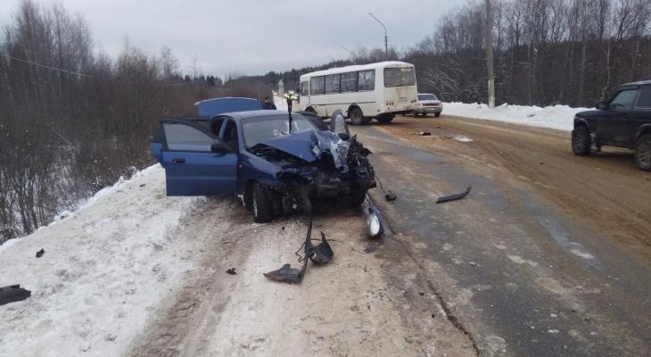 «Вина дорожников»: сыктывкарец о том, почему врезался в пассажирский автобус
