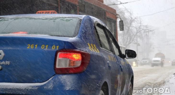 В Сыктывкаре больше чем на неделю перекроют половину улицы