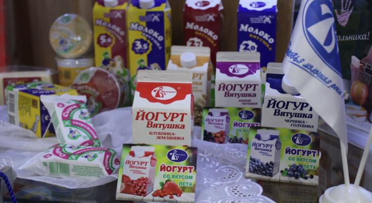 Какие молоко, сыр и йогурты  вошли в сотню лучших товаров России
